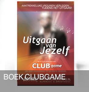 boek clubgame