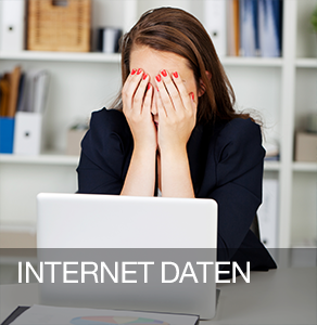 internet daten