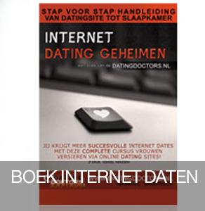 internet daten boek