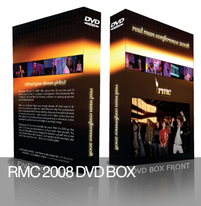 rmc dvd box