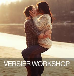 workshop vrouwen versieren