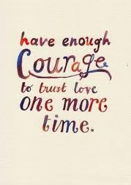 liefdeweervertrouwen