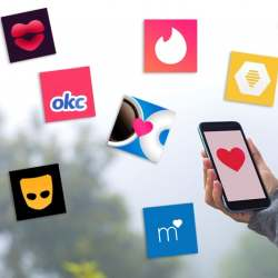 Beste dating-apps uns