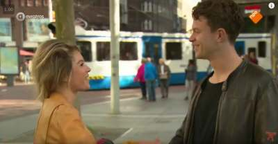 Speed Dating Londen meer dan 40